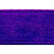Лента атласная фиолетовая, 6 мм