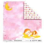 Бумага 043, коллекция Малышка