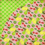 Бумага, коллекция  Nook and Pantry, Fruit Salad