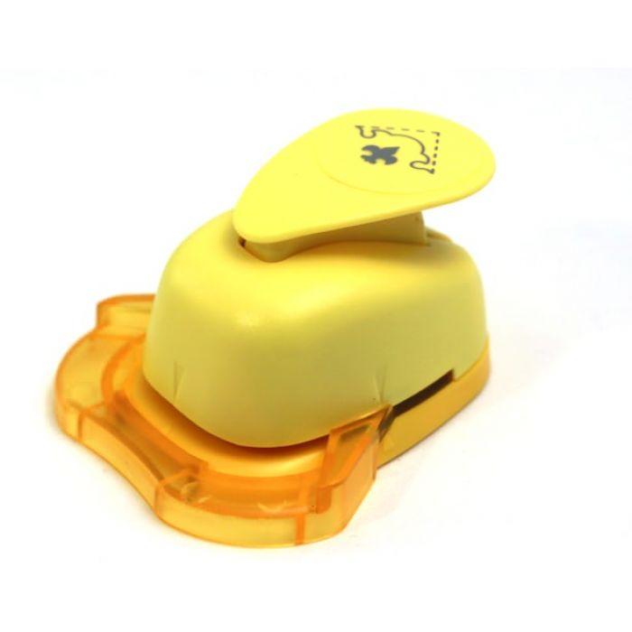 Фигурный компостер (угла) HCP 210.001 для скрапбукинга