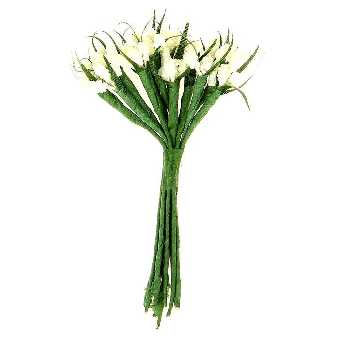 Цветы Львиный зев для скрапбукинга