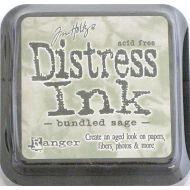 Дистрессинговые чернила, цвет Bundled Sage
