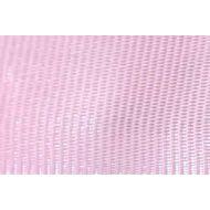 Лента репсовая розовая