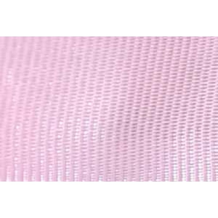 Лента репсовая розовая для скрапбукинга