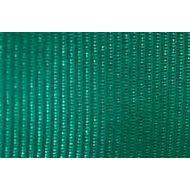 Лента репсовая темно-зеленая