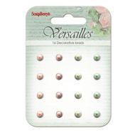 Набор жемчужных брадсов Версаль
