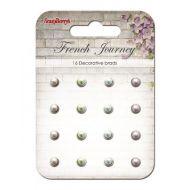 Набор жемчужных брадсов Французское путешествие 2