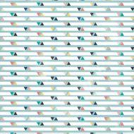 Бумага Triangles, коллекция Hello Again