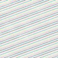 Бумага Stripes, коллекция Hello Again
