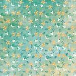 Бумага Small Floral, коллекция Hello Again