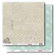 Бумага Маскарад, коллекция Версаль