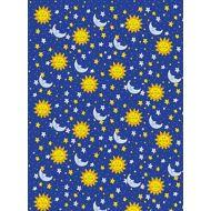"""Бумага """"Sun And Moon"""""""