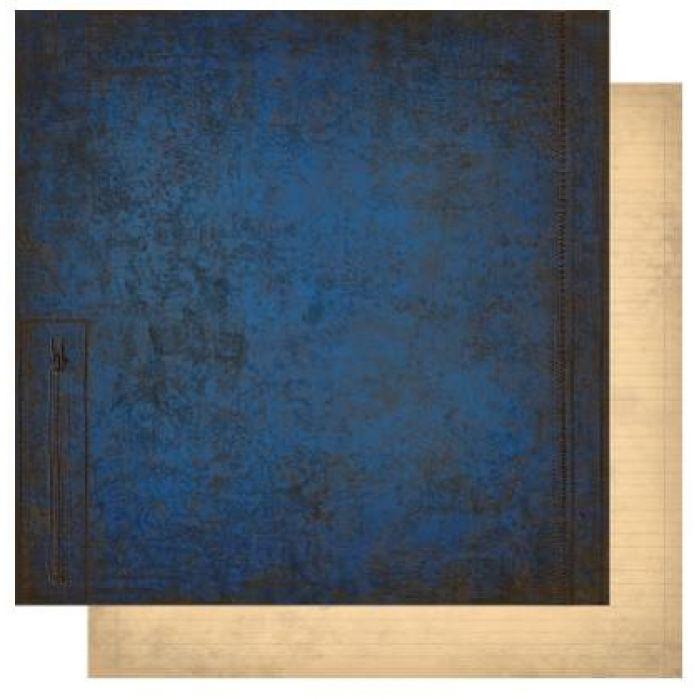 Бумага 001 из коллекции экстрим для скрапбукинга