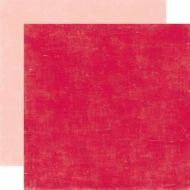 Бумага, коллекция  Holly Jolly, CANDY CANE RED/PEPPERMINT PINK