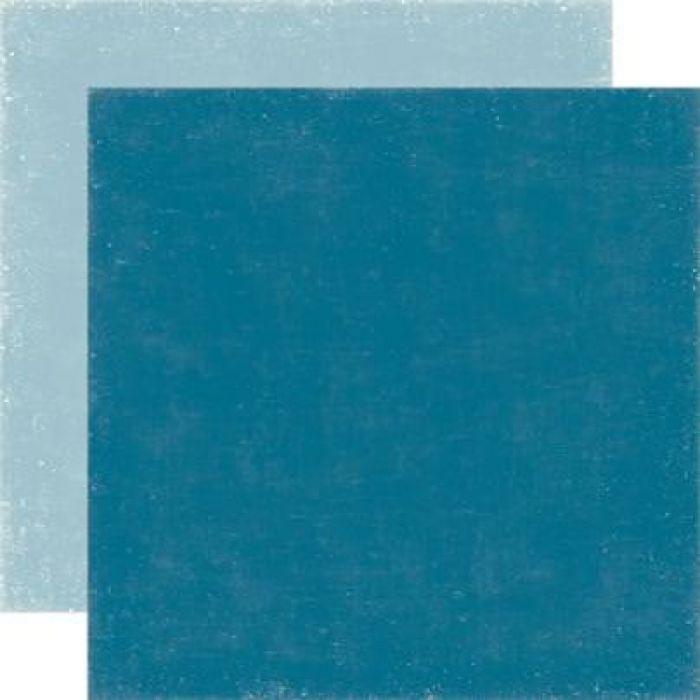 Бумага, коллекция  Winter Park , Dark Blue/Light Blue для скрапбукинга