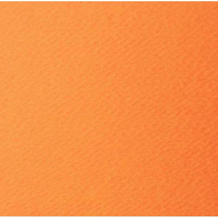 Заготовка для открытки мандаринового цвета для скрапбукинга