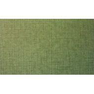 Заготовка для открытки тёмно-зелёнового цвета