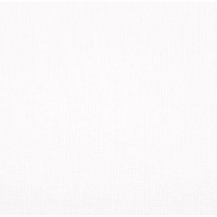 Двойная заготовка для открытки белого цвета для скрапбукинга