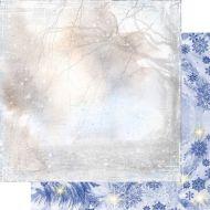 Бумага 004, коллекция Зимняя тайна
