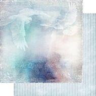 Бумага 003, коллекция Невесомость