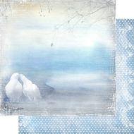 Бумага 004, коллекция Невесомость