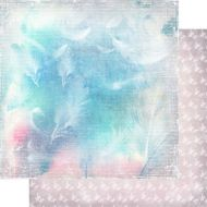 Бумага 002, коллекция Невесомость