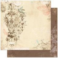 Бумага Romance, коллекция Gabrielle