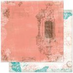 Бумага Promenade, коллекция Gabrielle