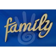 Слово family