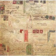 Бумага Военная Тайна, коллекция Точка Невозврата