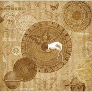 Бумага наутилус, коллекция механические иллюзии