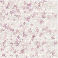Бумага Полет Бабочки, коллекция Весенний Праздник