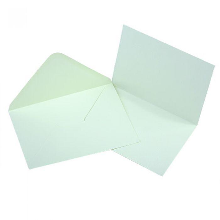 Зелёная заготовка открытки для скрапбукинга