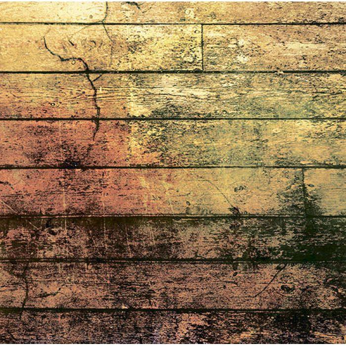 Бумага Дерево, коллекция Стимпанк для скрапбукинга