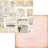 Бумага Collage, коллекция Hopscotch