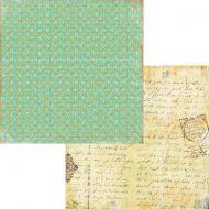 Бумага Classic, коллекция Hopscotch