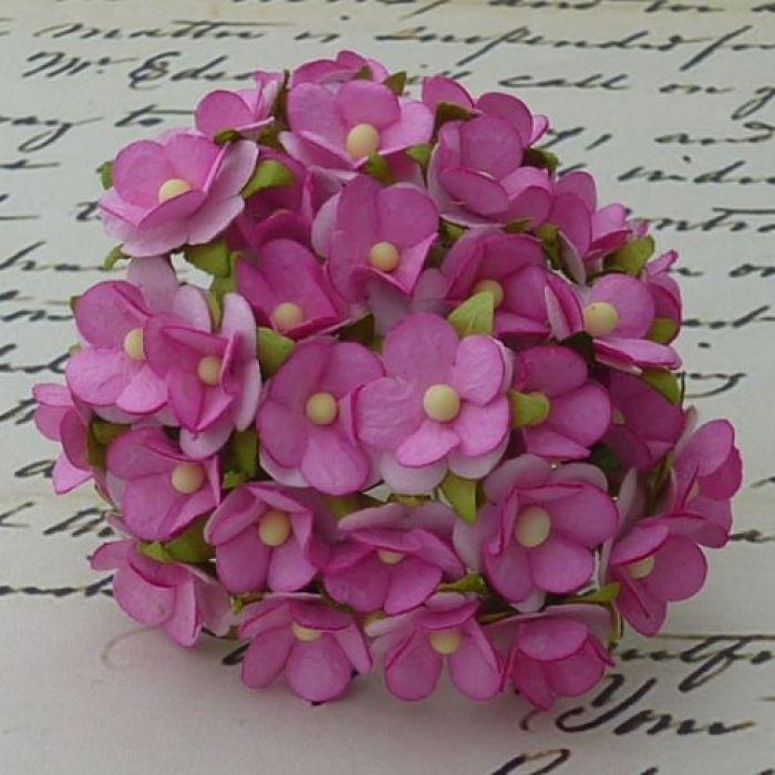 Цветы розового цвета для скрапбукинга