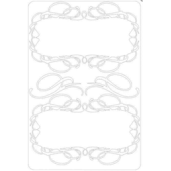Набор чипборда №7, коллекция Свадебная для скрапбукинга
