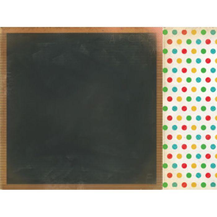 Бумага Финиш, коллекция Высший класс для скрапбукинга