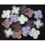 Гортензии фиолетовая смесь, 50 мм