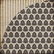 Бумага Dapper, коллекция Little Black Dress