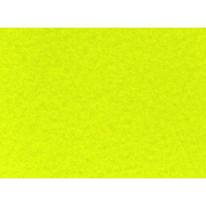 Фетр для рукоделия, цвет желтый, 2 мм для скрапбукинга