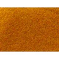 Фетр для рукоделия, цвет оранжевый, 2 мм