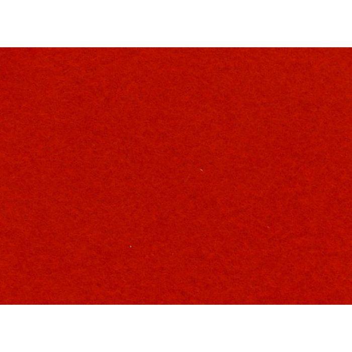 Фетр для рукоделия, цвет красный, 2 мм для скрапбукинга