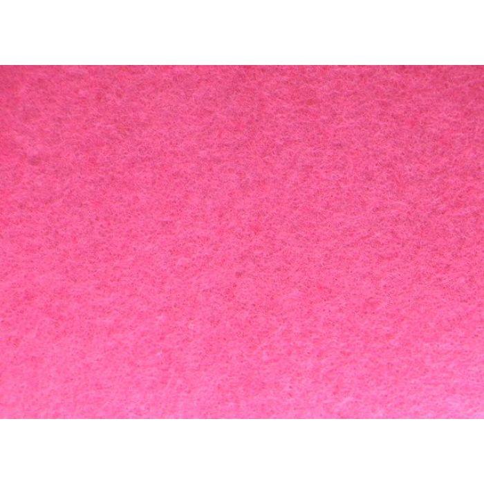 Фетр для рукоделия, цвет темно розовый, 2 мм для скрапбукинга
