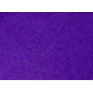 Фетр для рукоделия, цвет темно фиолетовый, 2 мм