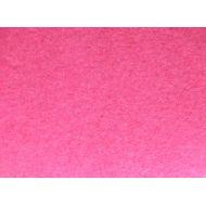 Фетр для рукоделия, цвет темно розовый
