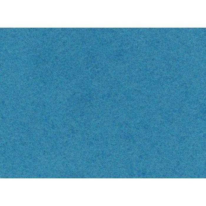 Фетр для рукоделия, цвет голубой, 2 мм для скрапбукинга