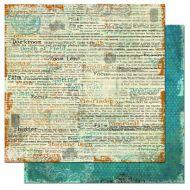 Бумага Tabloid, коллекция Mama-Razzi
