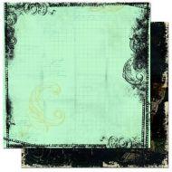 Бумага Aperture, коллекция Mama-Razzi